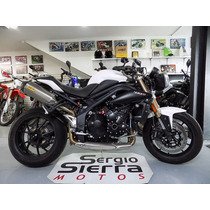 Triumph Speed Triple1050