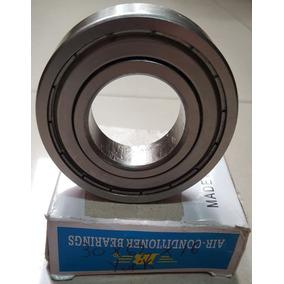 Rolamento Do Compressor Ar Condicionado York 30x62x16