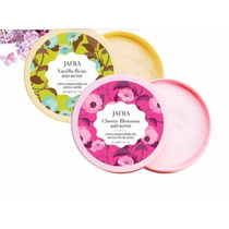 Crema Solida Para Cuerpo Body Butter By Jafra