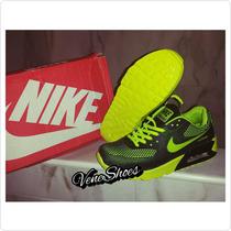 Remate De Nike Lunar Tavas A Precio De Locura