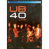 Ub40 Live 1982 Dvd Sellado Us Peter Tosh Bob Marley Ciudad