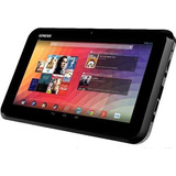 Tablet Genesis Gt7305 Android 8gb 1gb Ram 3g + Capa + Fone