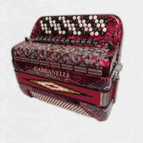 Acordeon Gabbanelli Teclas Mod 01