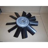 Polea Viscosa Con Ventilador De Ford Ranger 2.2 - 3.2 Diesel