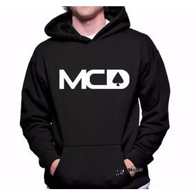 Blusa De Frio Casaco More Core Division Mcd - Mega Promoção!