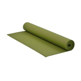 Tapete De Yoga 4mm Body Fit Bf-spyop04-mil Verde Militar