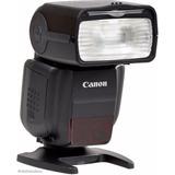 Flash Canon Speedlite 430ex Iii-rt Original Electrodelnorte
