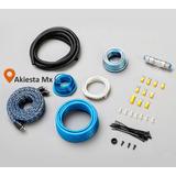 Kit De Instalacion Audiobahn Audimax Kit-10g Calibre 10