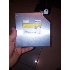 Unidad Dvd/cd Lectora Quemadora Sony Tipo Sata Para Laptop