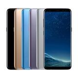 Samsung Galaxy S8 Plus 64gb Caja Sellada Boleta Garantía