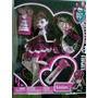 Monster High Draculaura Sweet 1600