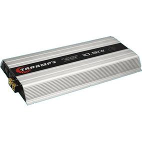 Amplificador Taramps T10.9 (produto Novo)