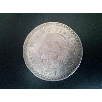 Moneda 5 Plata Ley 30gm (1.06 Oz.) Colecionable Retro 40