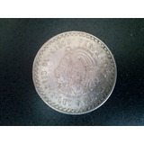 Moneda 5 Plata Ley 30gm (1.06 Oz.) Colecionable Retro 40