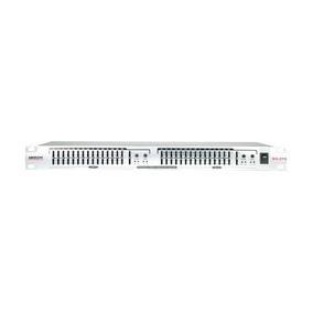 Ecualizador Grafico Stereo American Pro Eq-215 15+15 Bandas