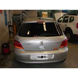 Equipo Gnc 5ta G 58l=14m3 Peugeot 307