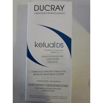 Ducray Shampoo Kelual Ds Caspa Severa Dermatologico Frances