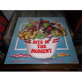 Lp Hits Of The Moment (1984)