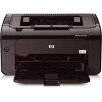 Impressora Hp Pro Laserjet 1102w Wireless - Tonner 220 Volts