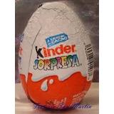 Huevo Kinder Sorpresa