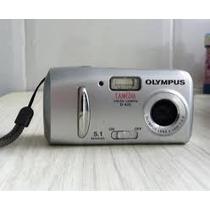 Câmera Olympus D-435 5,1 Mp