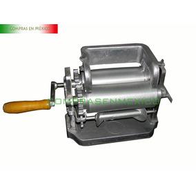 Máquina Para Hacer Tortillas De Maíz, Gorditas Y Huaraches
