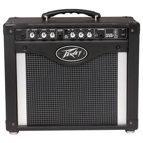Amplificador Peavey Rage 258 25w Guitarra