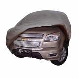 Capa Cobrir Pick Up Camionete Extra Gg Forrada