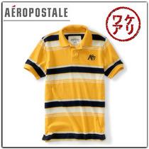 Camisa Polo Aeropostale Xl, Nova Pronta Entrega No Rio