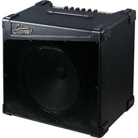 Amplificador P/ Contra Baixo Staner, Mod Shout 215 B