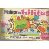 Aventuras De Hijitus / Nª 114 / Decada 80` / Re-edicion