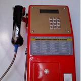 Teléfono Público Tamura Rime.