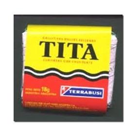 Tita De Terrabussi