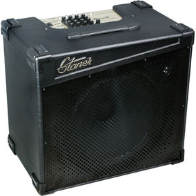 Amplificador P/teclado Staner, Modelo Shout 215 K