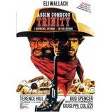 Assim Começou Trinity (1969) Terence Hill Bud Spencer