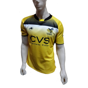 Camiseta De Rugby Wasps Lions Xv