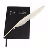 Caderno Shinigami Death Note Raito Manga Anime Frete Gratis