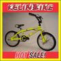 Bici Bmx Freestyle Kelinbike R.20 Fluor Despacho Emba Gratis