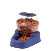 Alimentador Semi Automatico Comedero 2.7kg Bergan