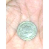 Moneda De 5 Centecimos Del Año 1936 Uruguay