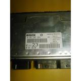Ecu Bosch Peugeot M7.4.4 1.6 16v Desinmovilizada