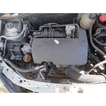 Motor 1.0 16v Flex Parcial Clio/sandero/logan/march