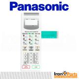 Teclado Membrana Forno Microondas Panasonic Nn St357 St 357