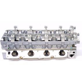 Cabeçote Motor Gm Original Vectra Astra Zafira 16v Valvulas