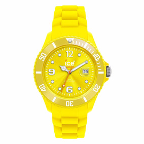 Reloj Icewatch - Sili Amarillo Unisex
