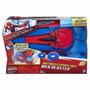 Guante Spiderman 2 Aracno-lanzador De Hasbro