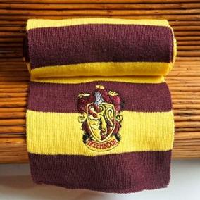 Cachecol - Harry Potter - Casa Grifinória