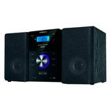 Midi Noblex Mm43bt Bluetooth Usb Fm