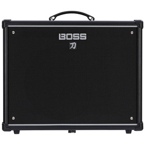 Amplificador Para Guitarra Boss Katana 100 Com Nota Fiscal