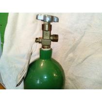 Tanque De Oxigeno Portatil Nuevo De 20 Onzas